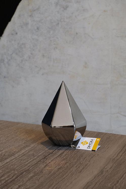 Koons Object Silver