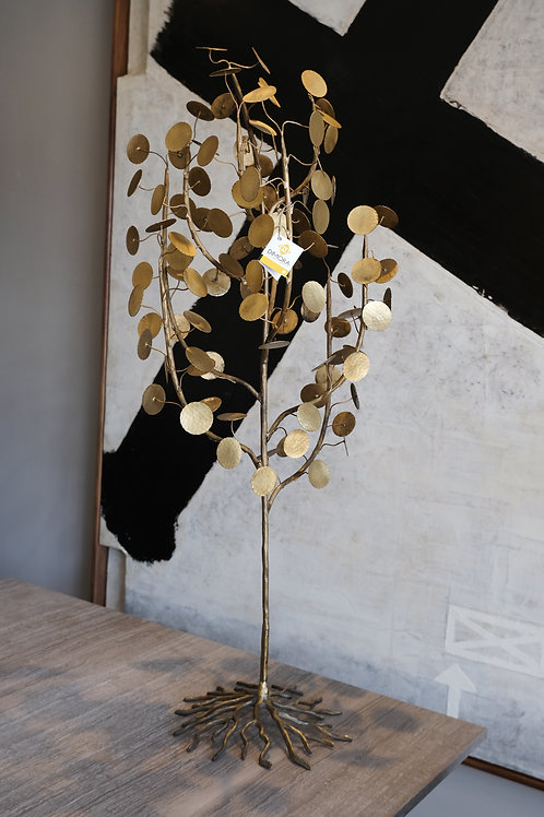 Golden Bough Arbol