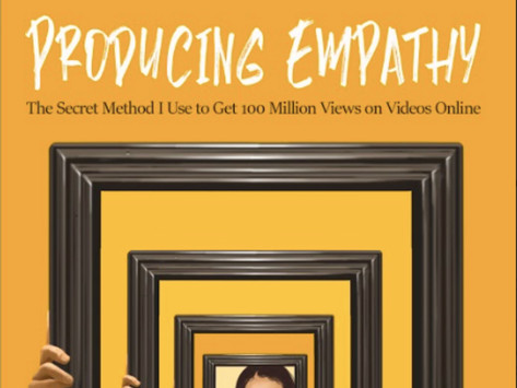 VMP SPECIAL! The Full Audiobook Introduction to Producing Empathy!