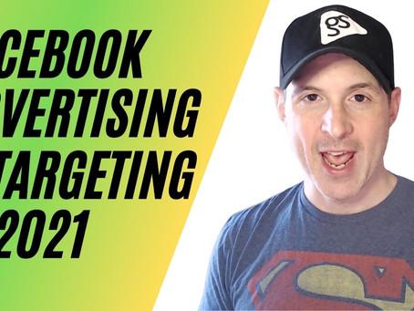 Facebook Advertising Retargeting in 2021 - Beat the iOS 14 Privacy Lock Down!