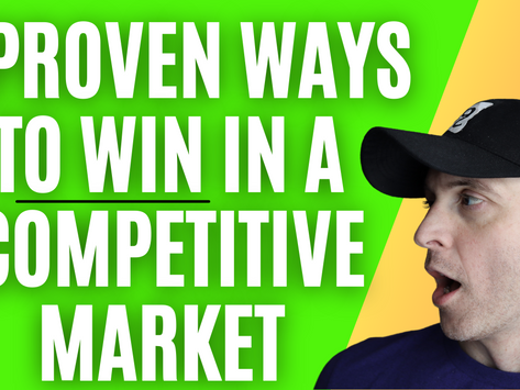 6 Proven Ways to Win in a Competitive Market