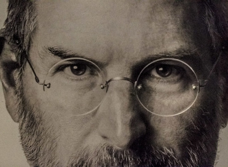 What Kind of Steve Jobs Are You?
