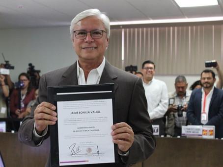 Reforma en Baja California