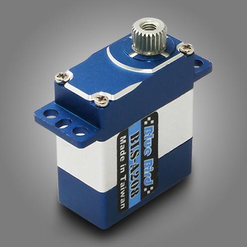 BLS-A208 Mini Brushless Servo