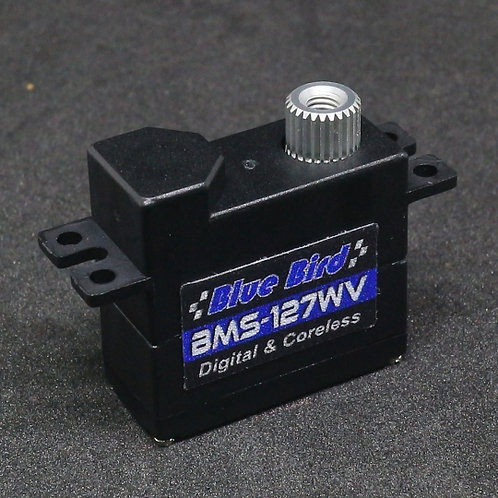 BMS-127WV