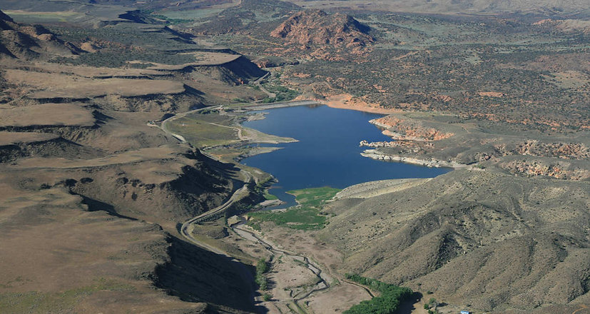Gunlock Reservoir St George Utah Boat Rental.jpg