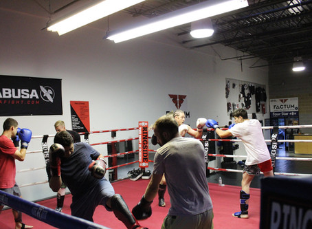 What's Better: Small or Large Classes in MMA?