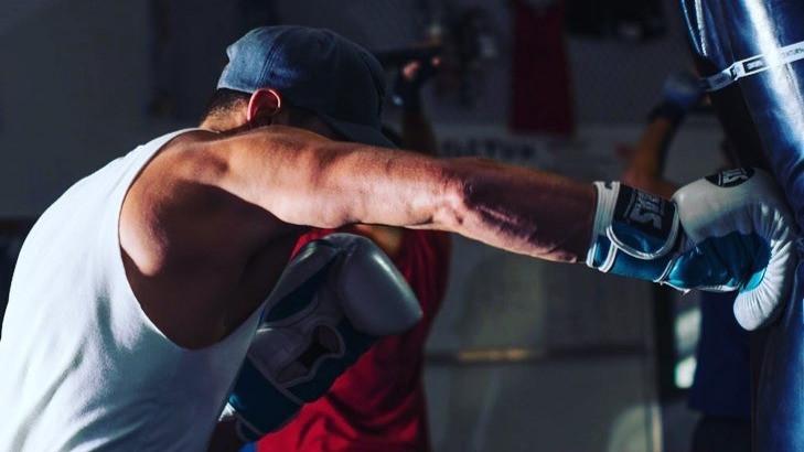Boxing Near West Jordan Utah