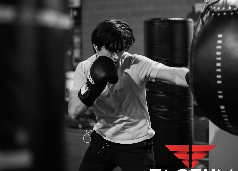 boxing training near murray utah