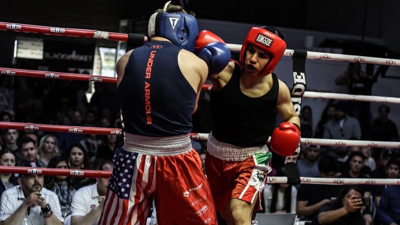 Boxing Training Near West Jordan Utah