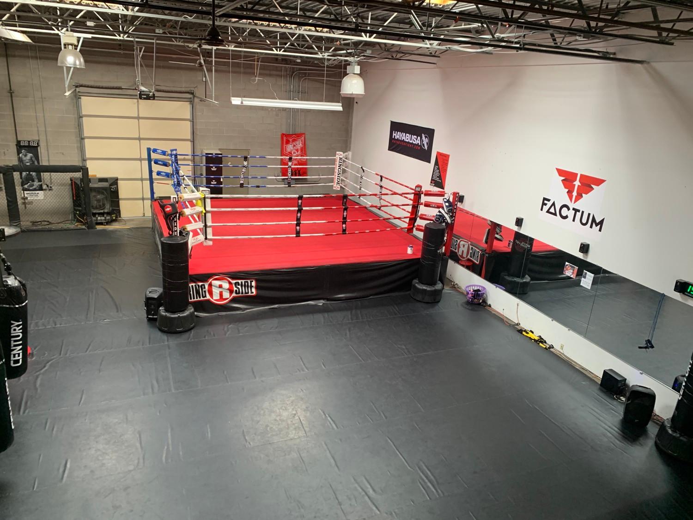 Cardio Kickboxing, Boxing Muay Thai, MMA Jiu Ji
