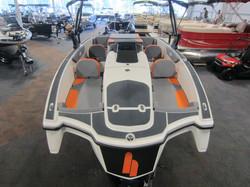 Wakeboard boat - Heyday WT-1