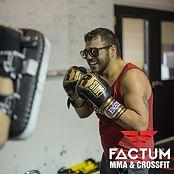 kickboxing classes in Sandy utah