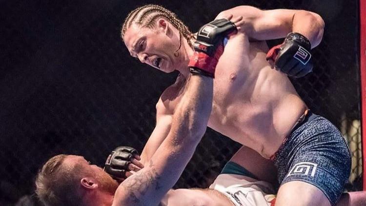 MMA Classes MMA Training