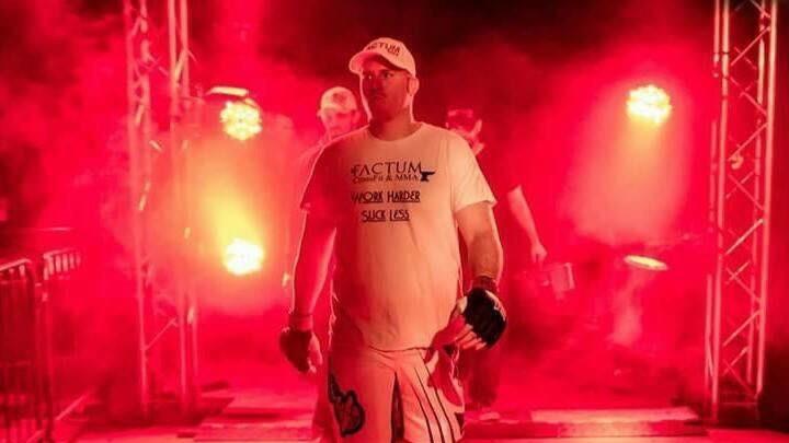 MMA Near West Jordan Utah
