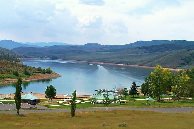 East Canyon Reservoir Morgan Utah Boat Rental.jpg