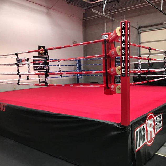 BOXING  GYM NEAR SOUTH JORDAN