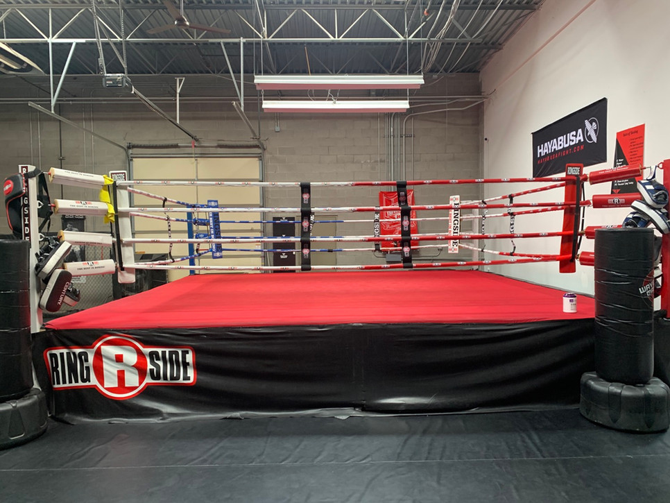 Boxing Training Kickboxing Classes Sandy Utah