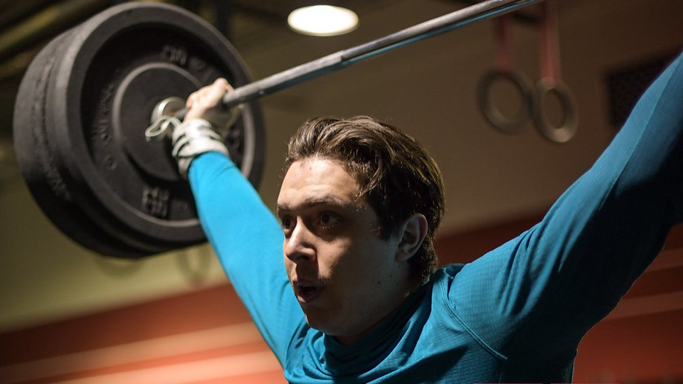 CrossFit Gym Sandy UT