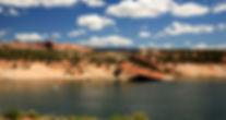 Redfleet Reservoir Utah Boat Rental.jpg