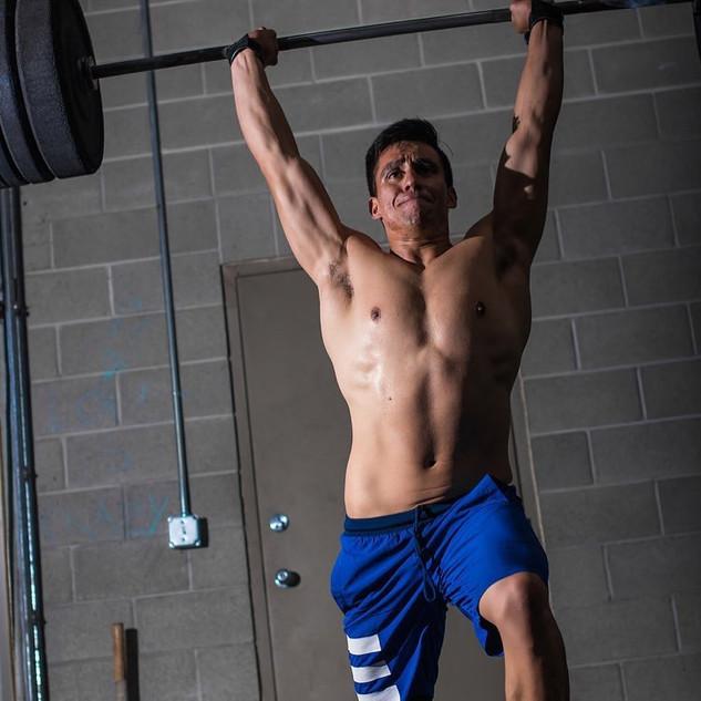 Olympic Lifting MIDVALE Utah