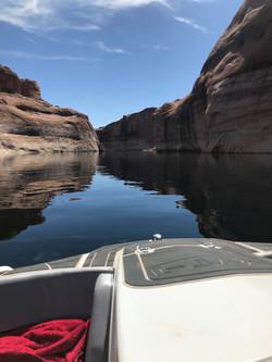 Explore any lake of Utah