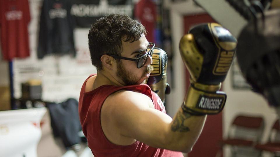 Boxing Classes Near West Jordan
