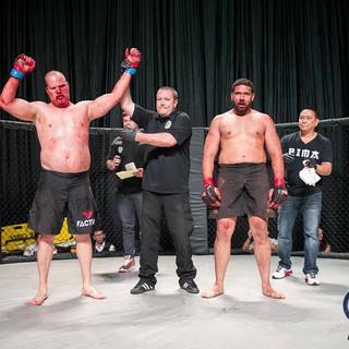 MMA TRAINING NEAR MIDVALE UTAH
