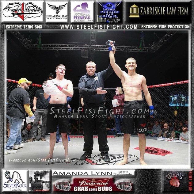 MMA TRAINING NEAR SANDY UTAH