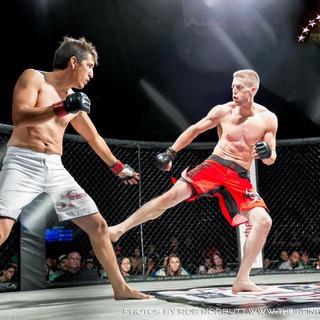 MMA TRAINING  WEST JORDAN UTAH