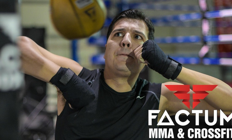 Boxing Training near West Jordan