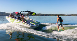 Heyday surf wave is incredible at Gephardt Boat Rentals Salt Lake.jpg