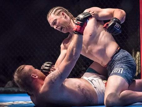 6 Reasons Wrestlers Succeed in MMA