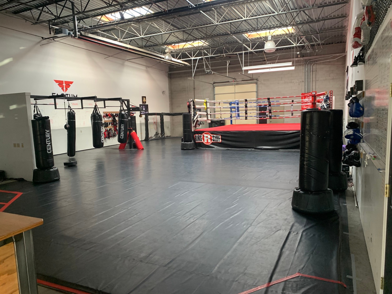 Boxing Training Kickboxing, Muay Thai, MMA Jiu Ji
