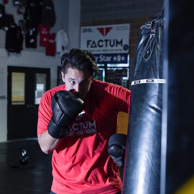 FACTUM BOXING NEAR SOUTH JORDAN