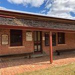 Old Police Camp