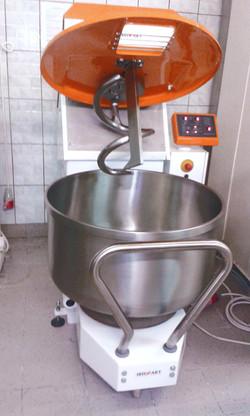 Miesiarka Spiralna MSA250 Standard