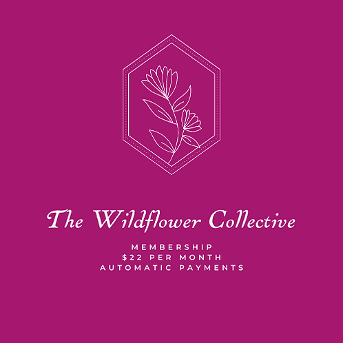 Wildflower Collective Membership