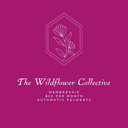 Wildflower Collective Membership