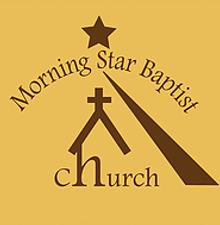 Morning Star Baptist Church Logo.webp