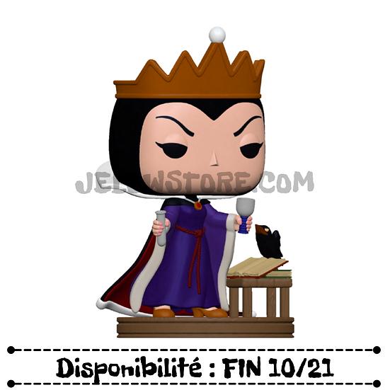 Funko pop [Disney Vilains] Evil Queen