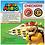 Super Mario - Jeu de dames [JEU DE SOCIETE] FR