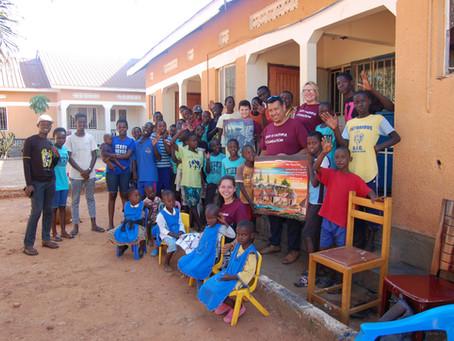 Missions Trip to Uganda/ Misiones en Uganda
