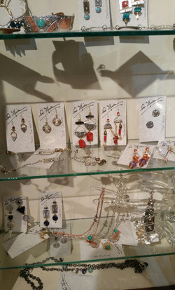 Q Miller jewelry