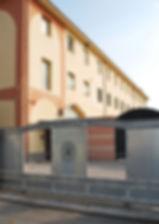 Terrazza delle monache - ingresso