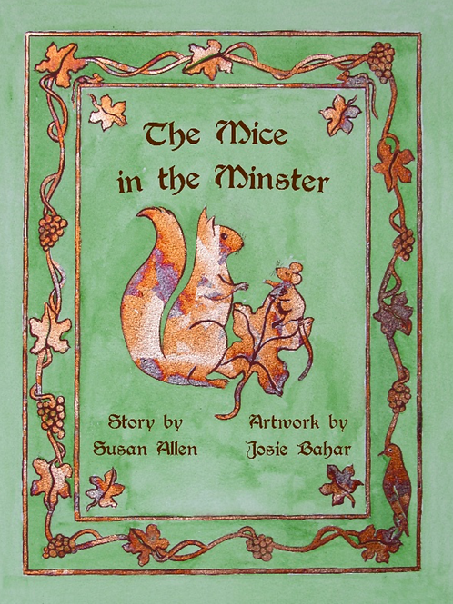 The Mice in the Minster