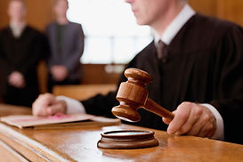 Chris Pryor takes care of you in court and eases the burden of probate.