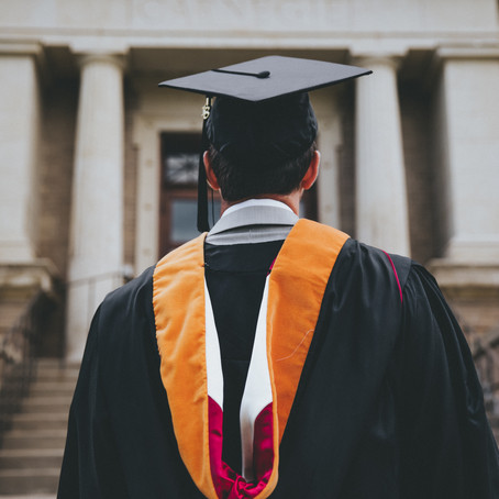18 And Headed to College in the Fall?  The Essential Legal Planning Your Child Needs Before College