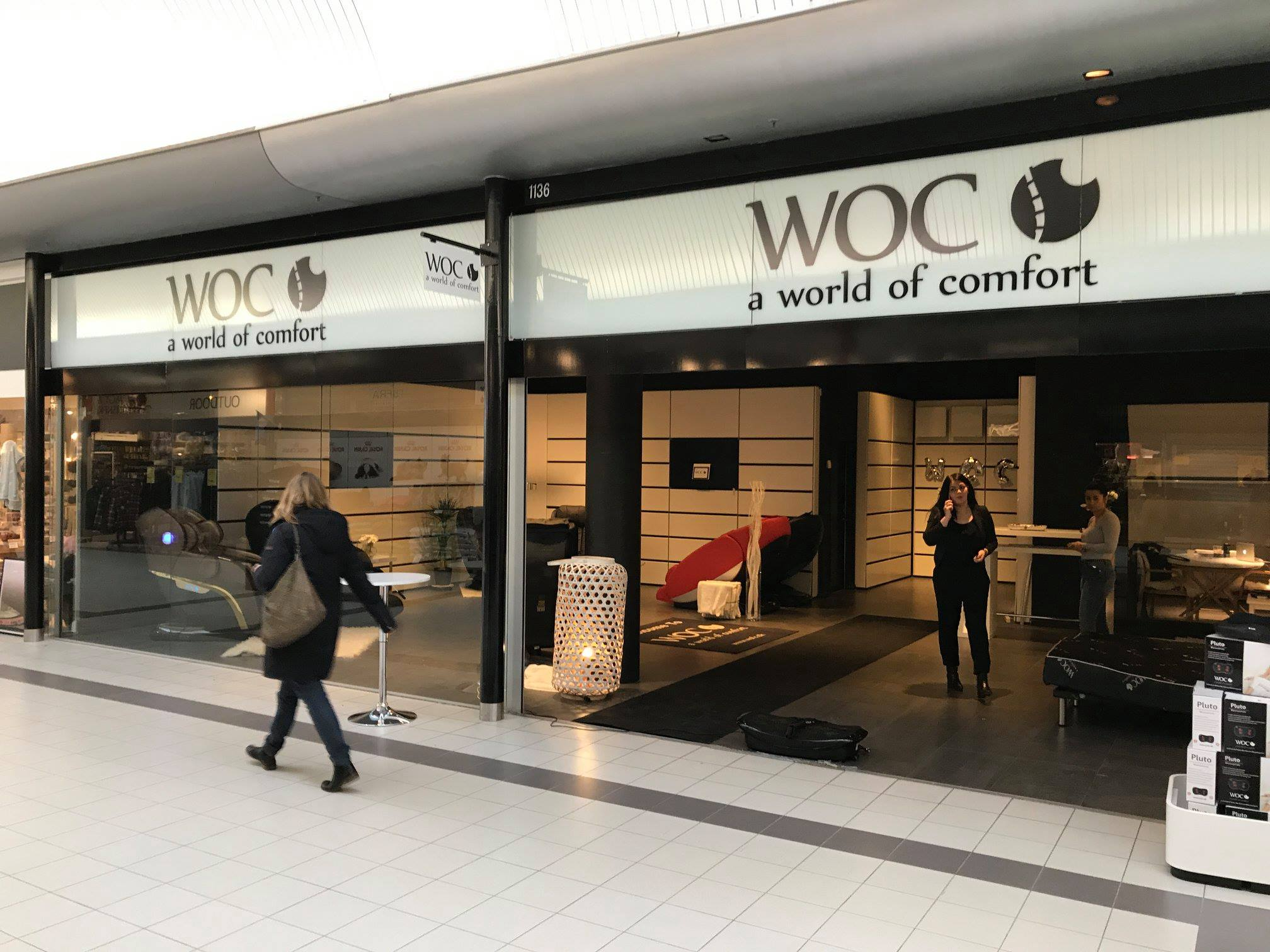 World of Comfort Kolding