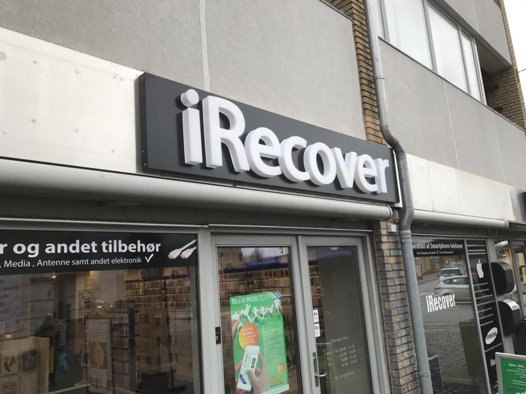 IRecover